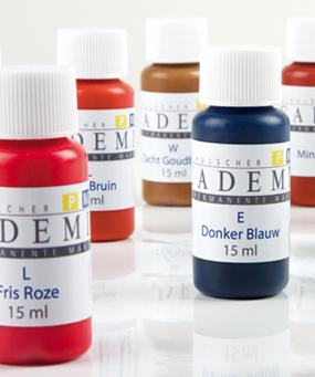 academie pigmenten